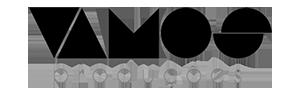 Vamos Produções Logotipo