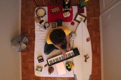 Luis Carlinhos - ORTOBOM - Vamos Produções